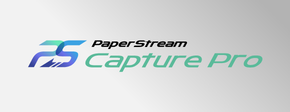PaperStream Capture Pro - banner