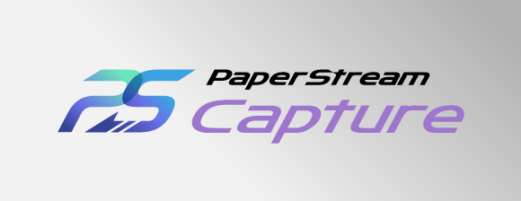 PaperStream Capture Banner