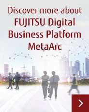 Digital Business Platform MetaArc