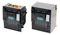 Fujitsu FTP-62GUSL series Compact Panel-Mount Thermal Printer Modules