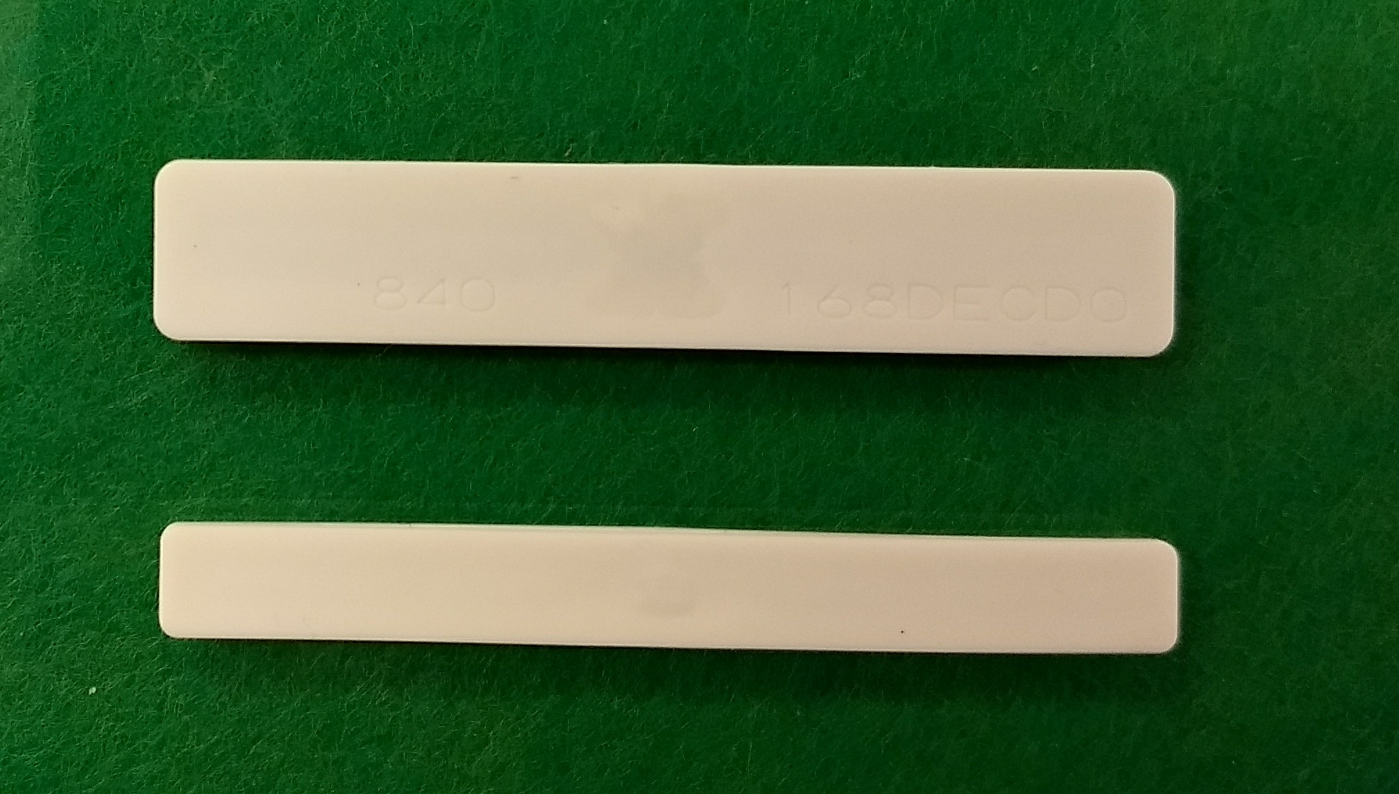 5th Generation Washable RFID Linen Tag