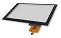Fujitsu Projected Capacitive Touch Panel