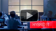 Unleash Hybrid IT with Oracle and Fujitsu
