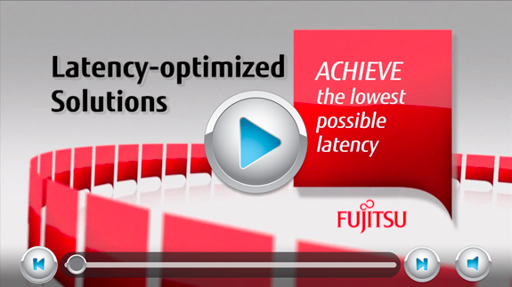 Low Latency video