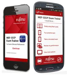 Mef cecp professional training programs fujitsu united states mef cecp exam trainer app malvernweather Image collections
