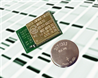 Fujitsu Bluetooth® Low Energy Module