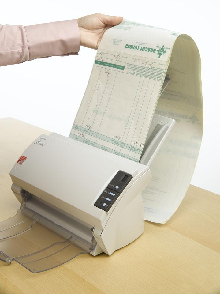 Fujitsu scanner 5120c