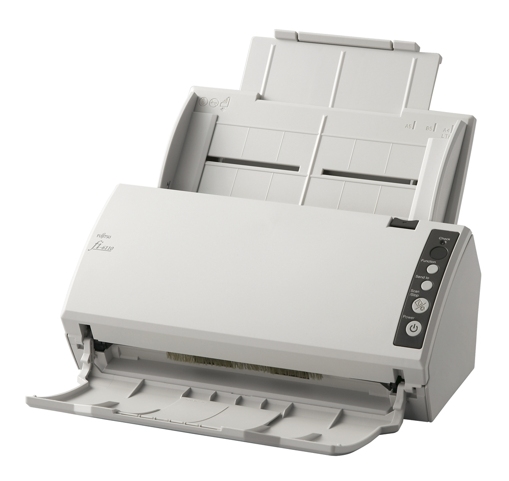 DRIVERS FOR FUJITSU 4340C SCANNER