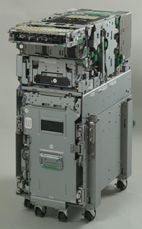 Fujitsu G610 Bill Recycling Unit