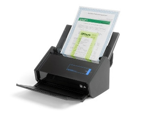 Fujitsu ScanSnap iX500 Scanners   Sheetfed Office Scanners ...