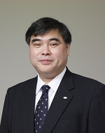 Picture: Mitsuya Yasui, Corporate Executive Officer