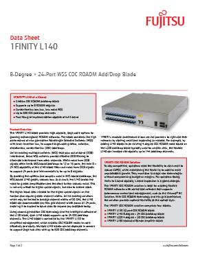 S900 Datasheet