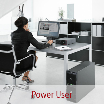 Digital Workforce - Power user