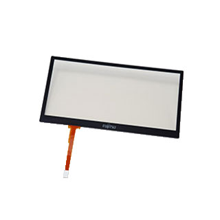 4-wire Resistive Touch Panels