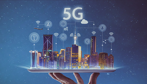 The Reality of Delivering the 5G vision