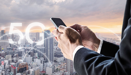 Future-Proofing your  5G Network