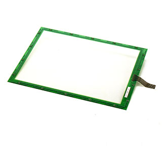 7-wire Resistive Touch Panels