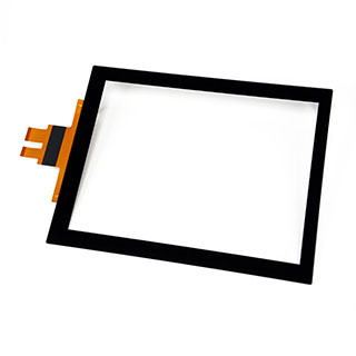 Custom Projected Capacitive Touch Panels