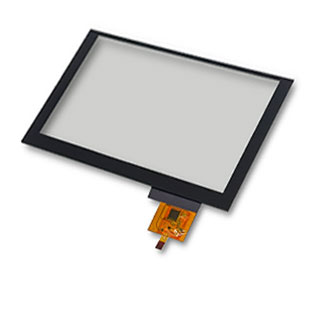 Standard Projected Capacitive Touch Panels