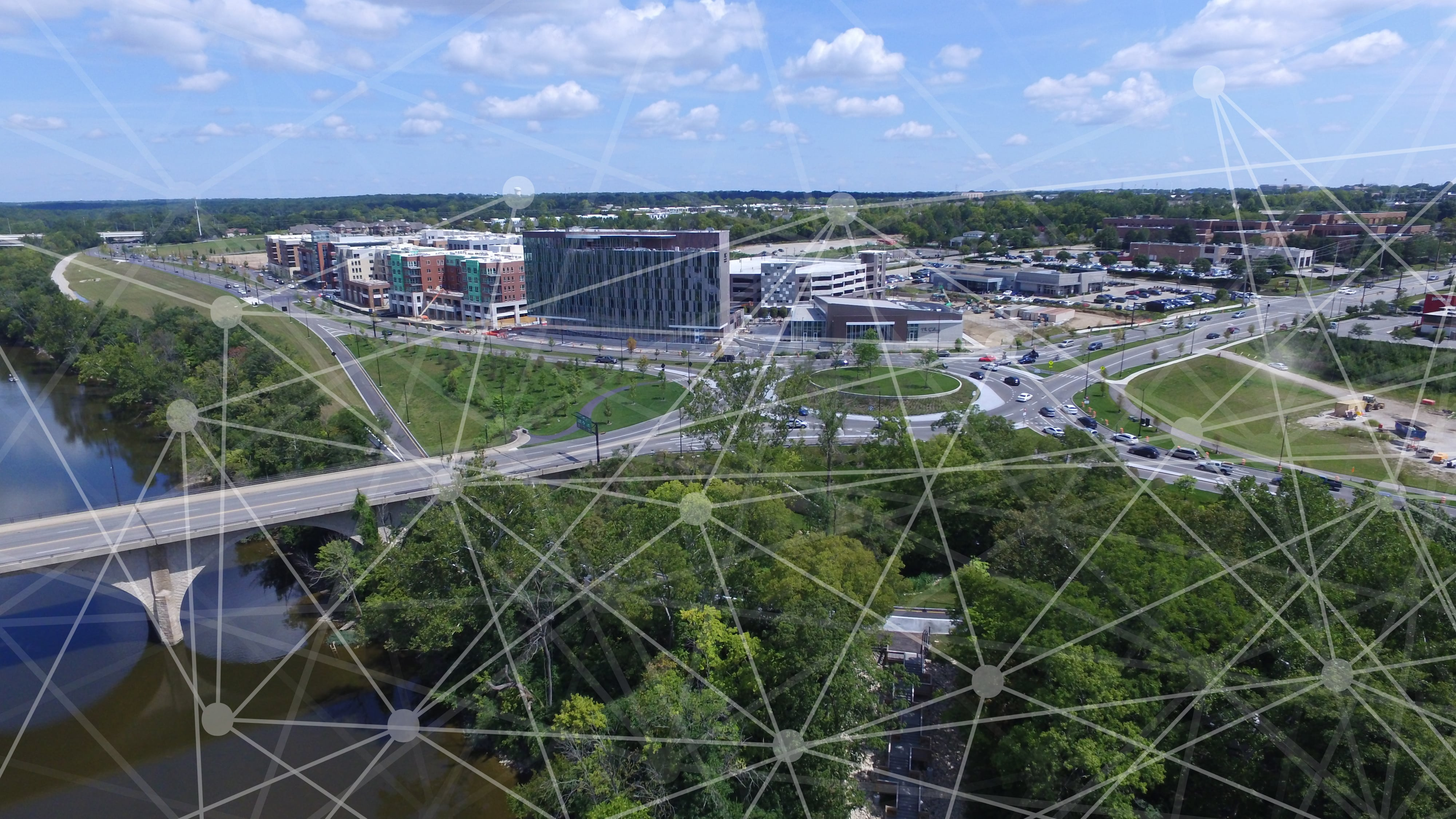 Case Study: Dublin, Ohio Embarks on Smart City Journey