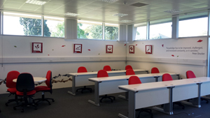 Fujitsu scanners knowledge suite classroom
