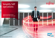 Simplify SAP operations