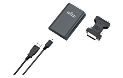 USB Display Adapter Plus