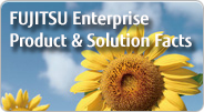 FUJITSU Enterprise Product & Solution Facts - This booklet introduces Fujitsu Infrastructure products.