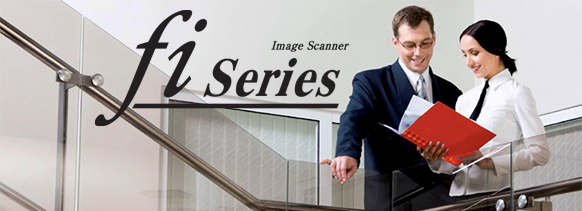 fi Series scanners