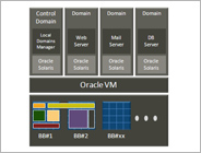 "Virtualization Technology ""Oracle VM Server for SPARC"""