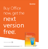 Office Pre-Launch Offer