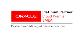 Oracle Cloud Managed Service Provider